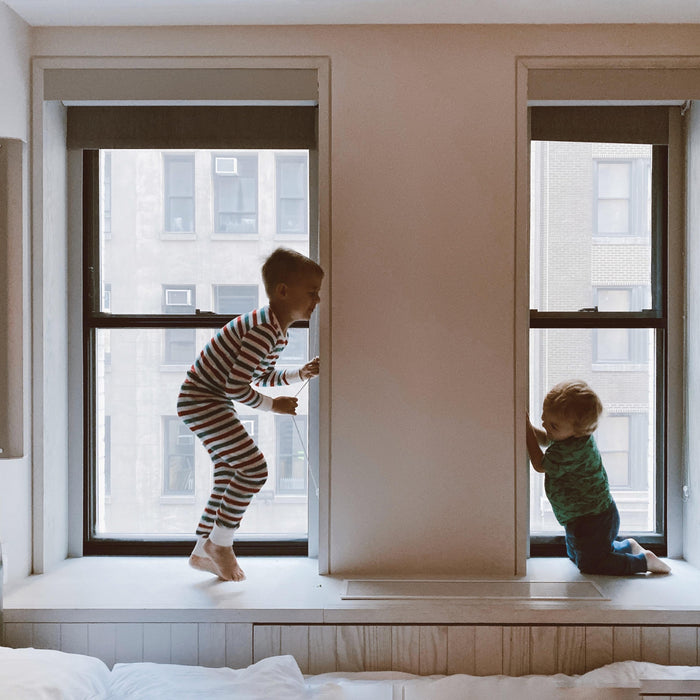 Top 5 Ways To Promoting Safety at Home for Kids - XFasten