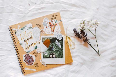 Stuck at Home? Here Are Some Easy Crafts You Can Do