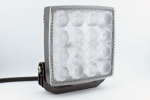 48Watt FLOOD LED ARBEIDSLYS 3300Lumen