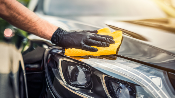Waxing Your Car At Home: What You Need To Know