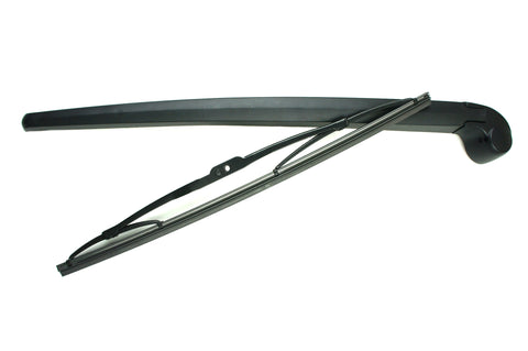 EURO-BLADES Audi Q7 Rear Wiper Arm with Blade