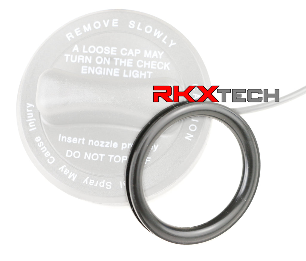 RKX Mercedes Gas cap replacement seal