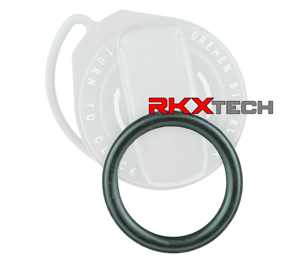 RKX Gas cap replacement seal for Porsche