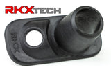 RKX carbon cleaning walnut blaster adapter for VW and Audi engines