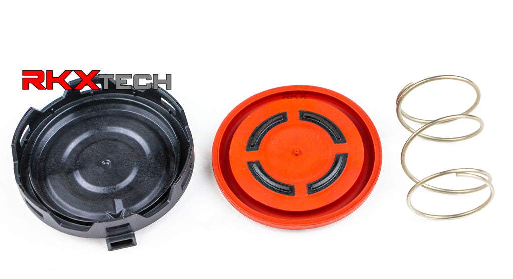 RKX Audi 3.0T PCV Assembly Repair Kit
