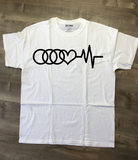 Audi Heartbeat T-Shirt
