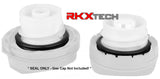 RKX Gas cap replacement seal for Subaru