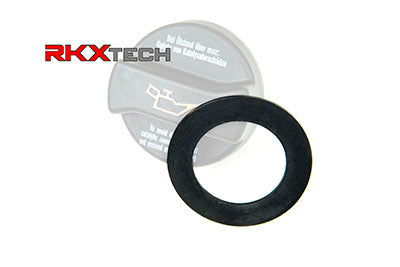 RKX Oil Cap Seal for VW and Audi vehicles