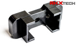 rkx transmission mount insert b8 a4 s4 q5 sq5 rear view