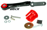 RKX Transmission Dogbone Mount Upgrade Kit for VW AUDI MK5
