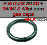 RKX BMW & Mini Cooper Gas cap replacement seal