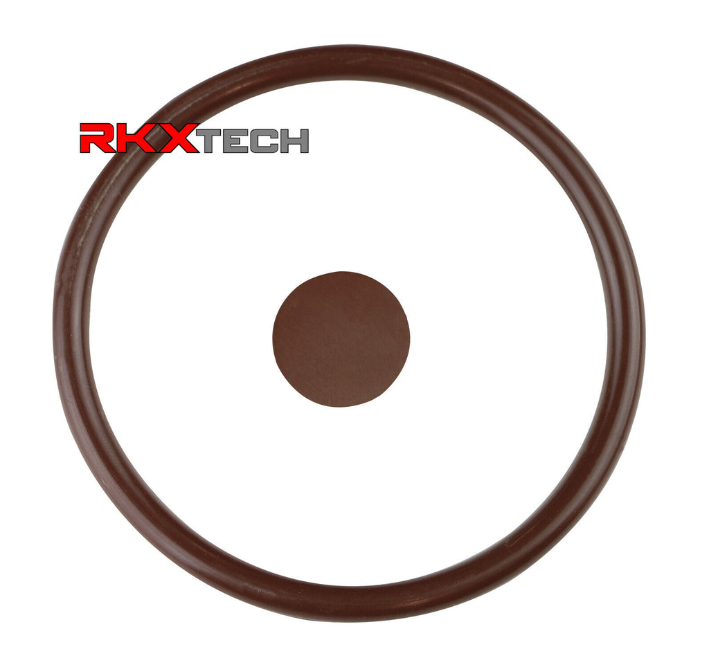 RKX gas cap o ring & vent valve seal for VP racing gas can E85 race compatible