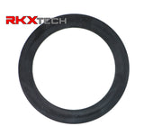 RKX VW Gas cap replacement seal - FLAT STYLE
