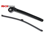 EURO-BLADES VW Touareg & Audi Q5 Rear wiper arm with blade & mount