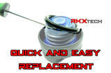 RKX VW & Audi Gas cap replacement seal