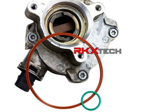 RKX BMW 3.0L turbo Vacuum Pump Repair Reseal kit N54