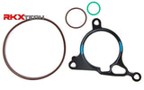 RKX vacuum brake booster vacuum pump rebuild kit for the 2.0t TSI TFSI includes RKXtech DLT style seal O rings
