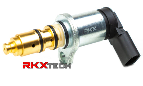 RKX AC Compressor Control Solenoid Valve For SANDEN  PXE16 PXE13 (Bolt down Style)