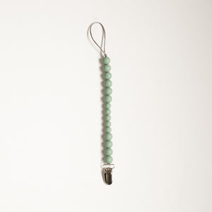 The Jensen - Paci-Clip // Sea Glass