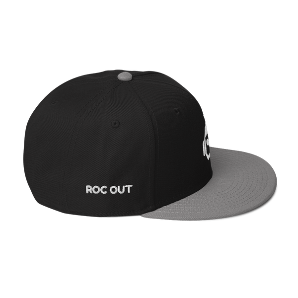 Otto Snapback Hat - Roc Out