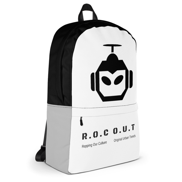 Backpack - Roc Out