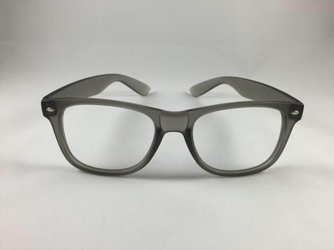 Diffraction Glasses - Grey