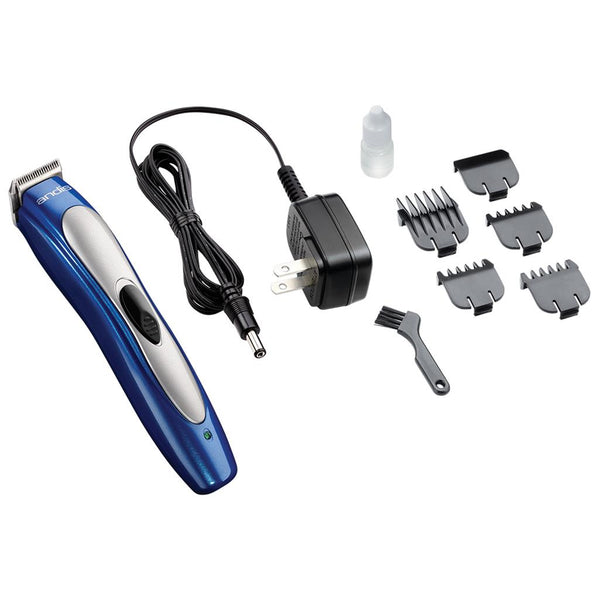Andis ProGrade Pro Clip Ion Cord/Cordless Trimmer