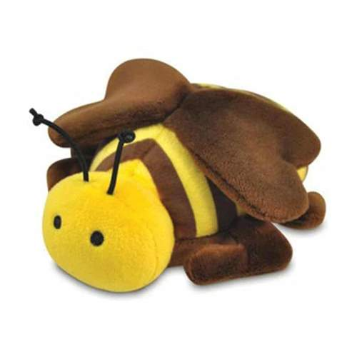 Get Buzzed Bee Dog Toy
