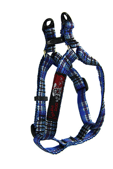 Daba Doo Step in Harness for Cat or Small Dogs