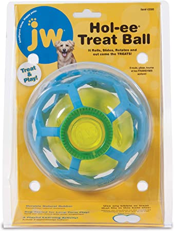 Hole Treat Ball