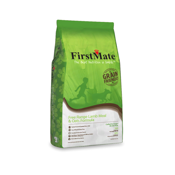 First Mate Grain Friendly Kibble