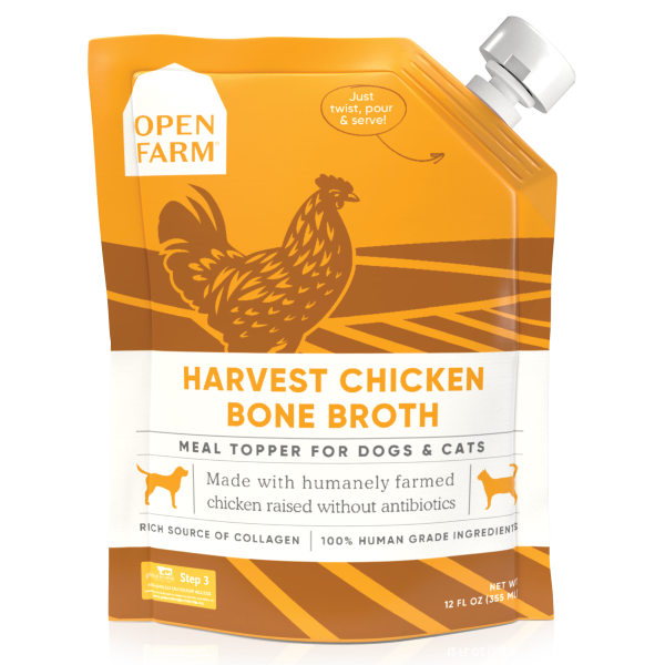 Open Farm Bone Broth