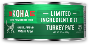 Koha Cat Canned 5.5oz