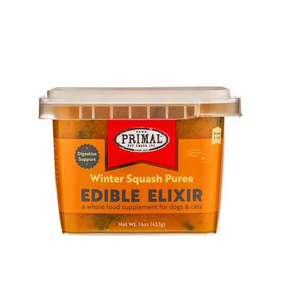 Primal Frozen Edible Elixirs 16oz