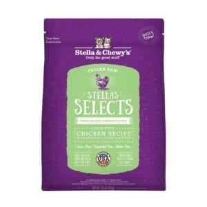 Stella Select Cat Dinner 1lb