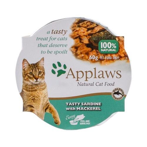Applaws 60g tub