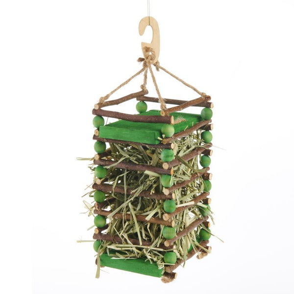 Oxbow Enriched Life Applestick Hay Feeder