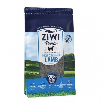 Ziwi Peak Dog - Air Dried Dehydrated Food