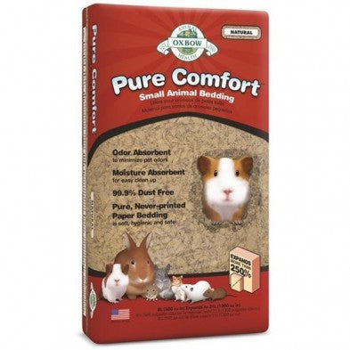 Oxbow Pure Comfort Small Animal Bedding