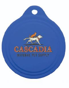 Cascadia 3 Step Can Cover