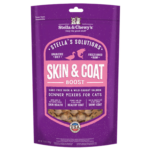 Stella and Chewy's Freeze Dried Boost for Cats