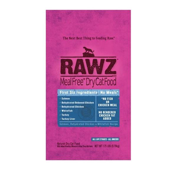 RAWZ Cat Grain-Free Dry for Cats