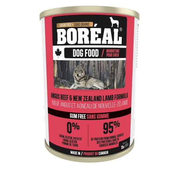Boreal Dog Wet Food 369g