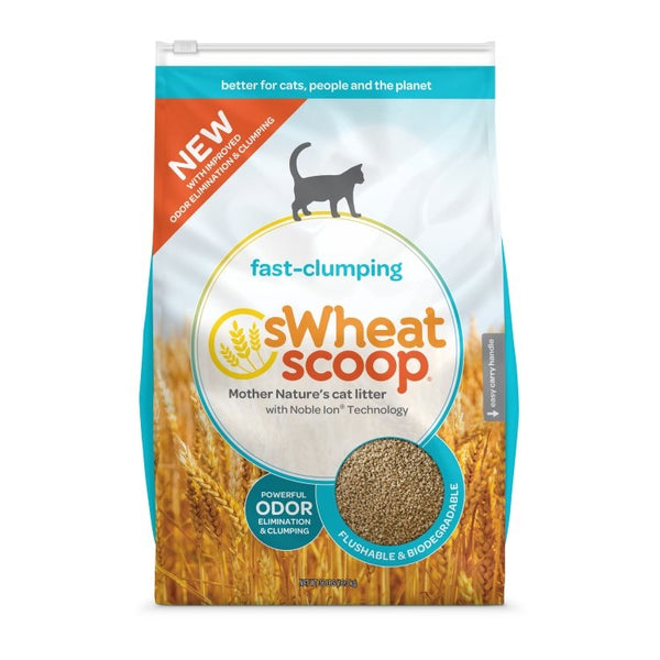 SWheatscoop Fast Clumping