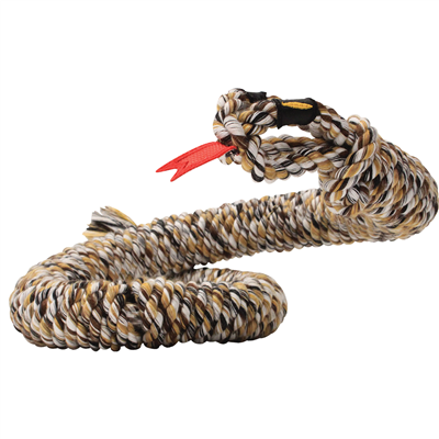"Mammoth Snake Biter Dog Toy, medium (38"")"