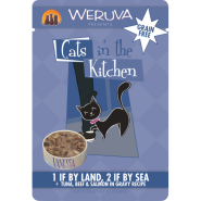 Weruva Cats in the Kitchen 85g