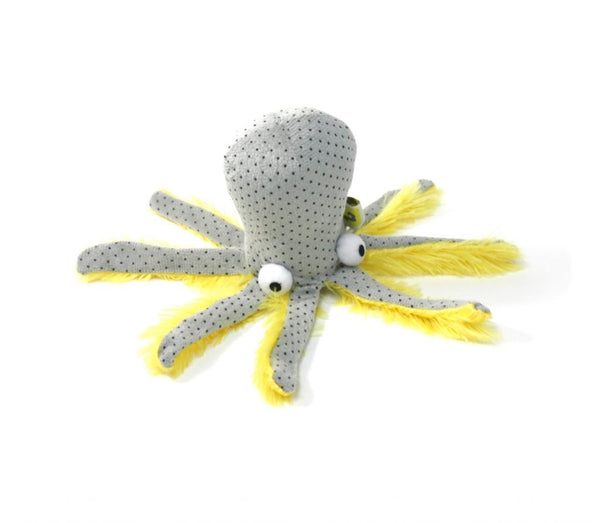Be One Breed Octopus Cat Toy