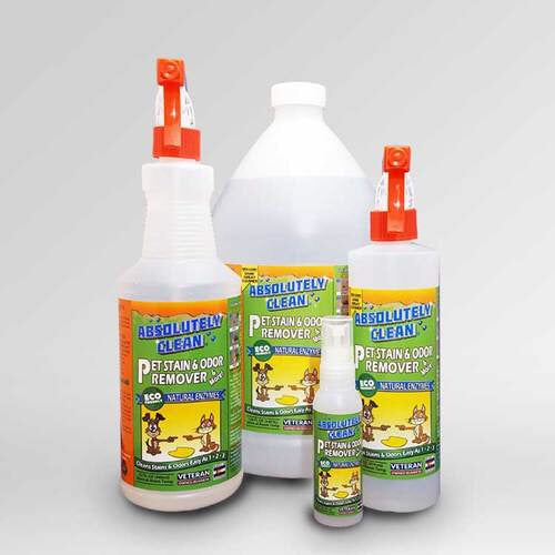 Absolutely Clean Pet Stain & Odor Remover, 474ml