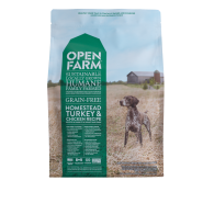 Open Farm Grain-Free Homestead Dog Kibble