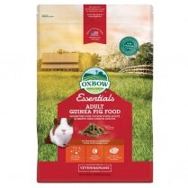 Oxbow Adult Guinea Pig Food, 5 lbs